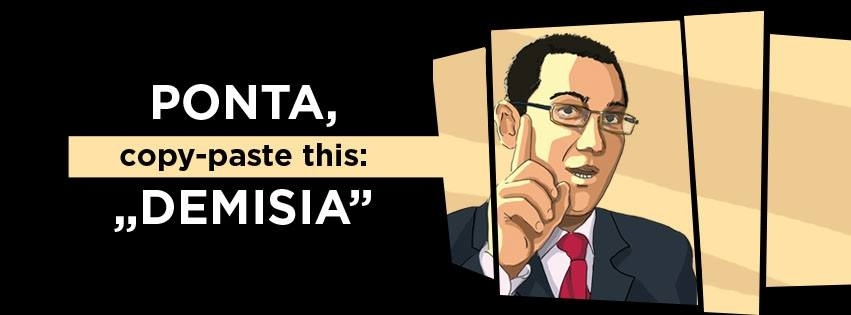 Ponta, copy-paste this: demisisa!